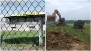 """SK Pepingen-Halle bouwt nieuw stadion: """"Geen toekomst meer op Lamme Guiche"""""""
