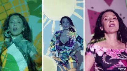 Slongs brengt 'De Zon' mee in nieuwe videoclip