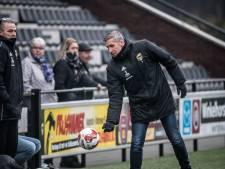 Hekkensluiter FC Winterswijk sprokkelt weer punt