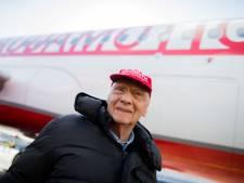 Ryanair stapt aan boord van prijsvechter Niki Lauda