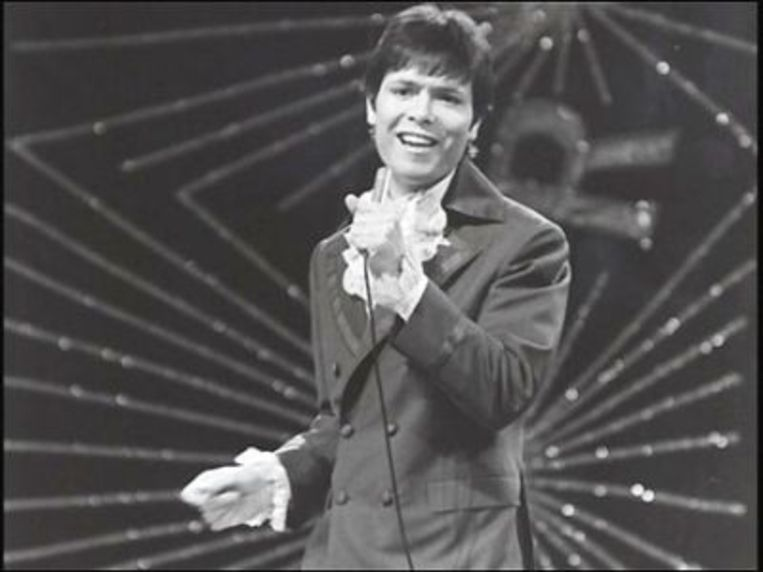 Eurovision 1968 Beeld