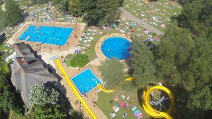 Zwemmer springt van duiktoren en landt op tiener: slachtoffer bewusteloos uit het water gehaald