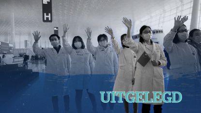 UITGELEGD. Waarom helpt China ons (en de rest van Europa) zo hard?