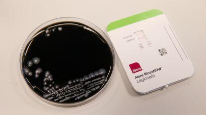 21ste slachtoffer van legionella-besmetting in Evergem