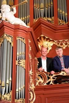 Orgel in Petruskerk moet na restauratie klinken als weleer