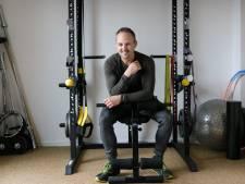 Twentse bootcampinstructeur Marcel Hartsema: 'Trainen met een bokszak vinden mensen veiliger'