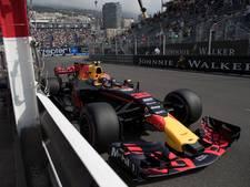 Snelste tijd ooit in Monaco voor Vettel, Verstappen zesde