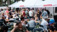 'Bier met streken' en 'Kontich Zingt' blijken succesformule