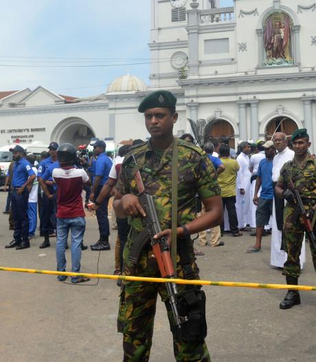 'Aanslagen Sri Lanka zijn daad van terreur'