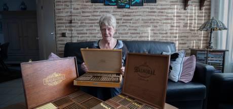 """Een halve eeuw tussen de sigaren bij Agio in Duizel. ,,Overname kwam hard binnen"""""""