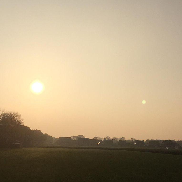 Wilbertoord, dorp zonder bereik maar met visie. Beeld null