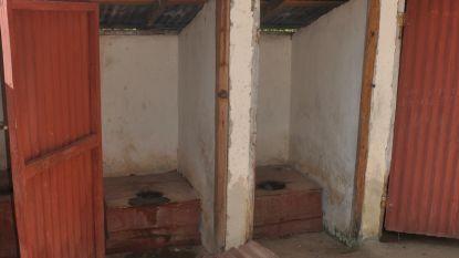 Geelse ngo Cunina bouwt toiletten voor 3.000 schoolkinderen in Haïti