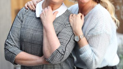 """Mama van Elke uit 'Blind Getrouwd': """"Tim heeft haar weer zelfvertrouwen gegeven"""""""