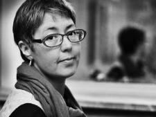 Sylvia Vanden Heede sluit Voorleesdagen af in De Koperen Tuin in Goes