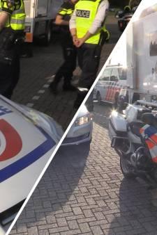 Nederlandse agenten leren Franse collega's fijne kneepjes van het vak