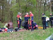 Wielrenners Breukelense Toerclub ernstig gewond