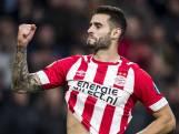 PSV deelt in Nederland voorlopig de lakens uit