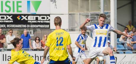 Jop van Steen terug bij kwakkelend FC Lienden