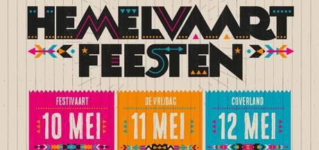 Festivaart en Coverland samen in driedaags festival