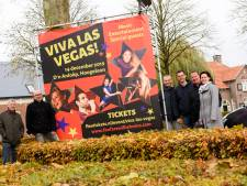 Fanfare Wilhelmina gaat los met 'Viva Las Vegas'