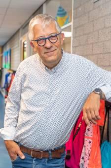 Theo Quaak verlaat De Tweern in Goes: 'Het is prachtig om kinderen te zien opbloeien'