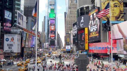 Mogelijke aanslag op Times Square verijdeld