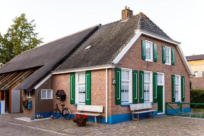 Museum Staphorst is maandagavond 10 september het decor van de jaarlijkse dialectavond.