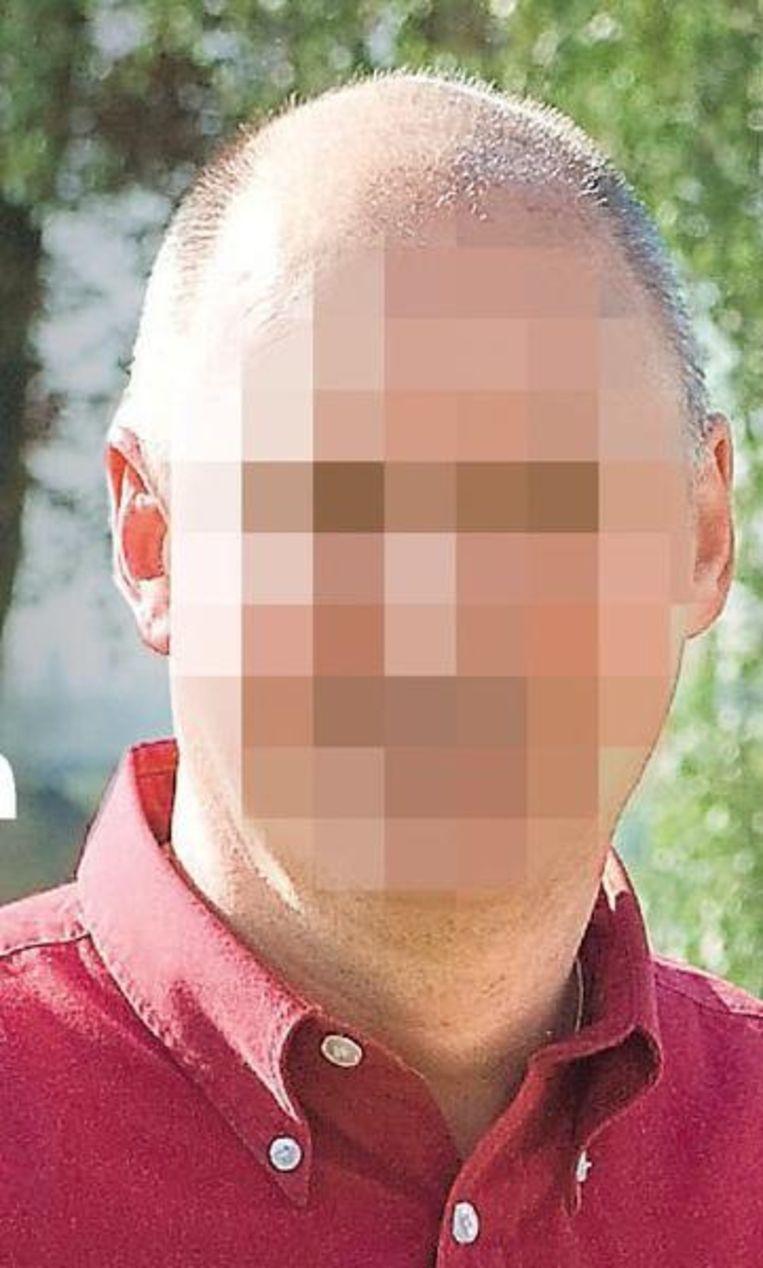 Jeroen C., parochiepriester in het West-Vlaamse Menen, is nu preventief geschorst.