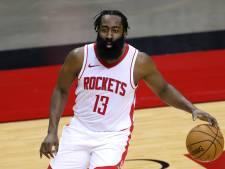 Brooklyn Nets verwelkomt sterspeler Harden