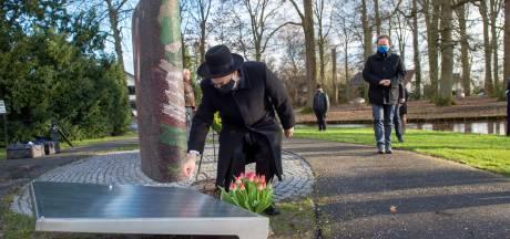 Zonder schoolkinderen is herdenking in Apeldoorn nóg intenser