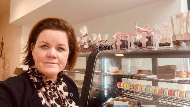 """Nonna Dolce eerste winkel met ruim assortiment allergeenvrije lekkernijen: """"Mijn eigen moeilijke zoektocht was de start voor mijn ondernemersverhaal"""""""