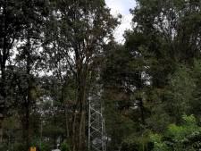 Verplaatsing zendmast kost  Oldenzaal minimaal twee ton