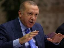 Erdogan in open brief: 'Turkije grijpt in waar anderen hebben gefaald'