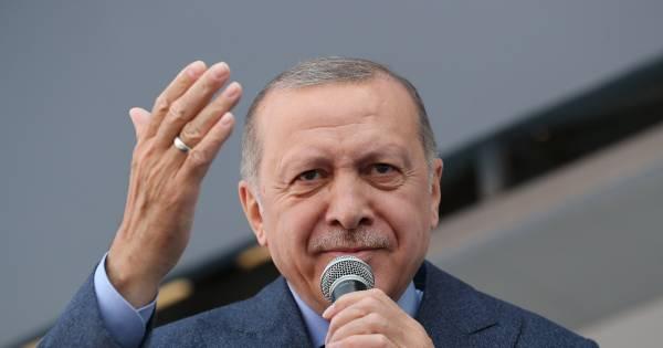 Aanslag Nieuw Zeeland Video Update: Erdogan Gebruikt Beelden Aanslag Nieuw-Zeeland Voor
