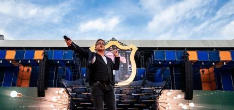 Guus Meeuwis zet voorbereidingen voor concertenreeks in Philips Stadion in juni door