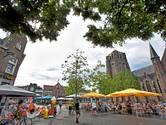 Serie binnenstad Oosterhout: de gezellige pleinen Markt en Heuvel