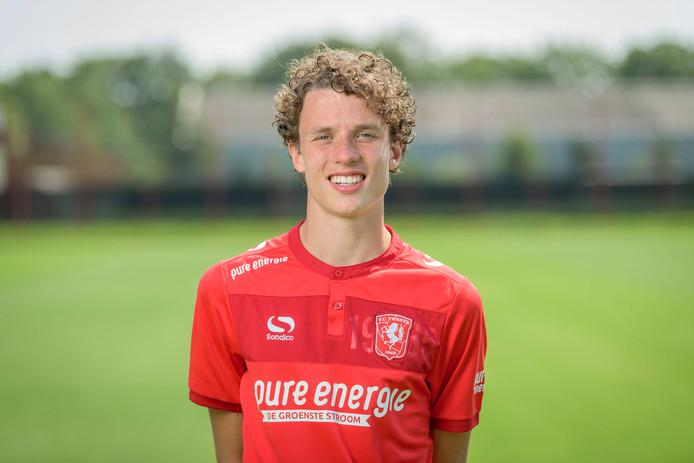 Mats Wieffer.