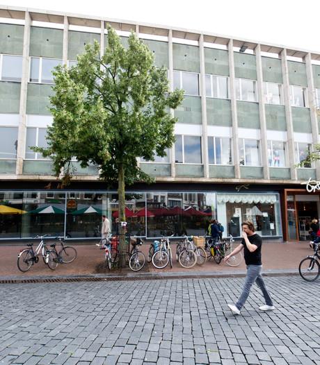 V&D-pand in Nijmegen straks weer leeg