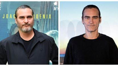 Wat is er met Joaquin Phoenix aan de hand? Acteur komt sterk vermagerd voor de dag