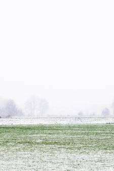 Risque de routes glissantes sur l'est du pays avec l'arrivée de la neige