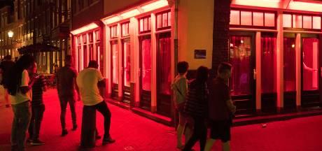 Halsema: Prostitutie ook buiten de Wallen