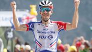 Fransen boven in de Tour: Pinot wint op Tourmalet, Alaphilippe verstevigt leidersplaats
