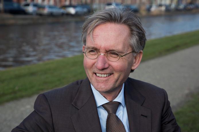 Gerhard van den Top.