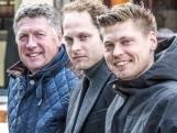 SVI legt trainer Joram Hendriks langer vast