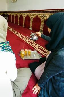 'Grote stap' voor Gouds islamitisch centrum