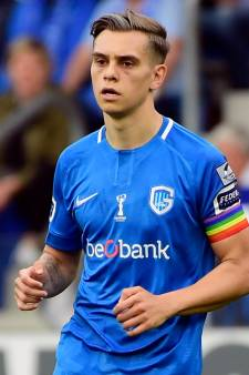 Leandro Trossard confirme son départ pour Brighton
