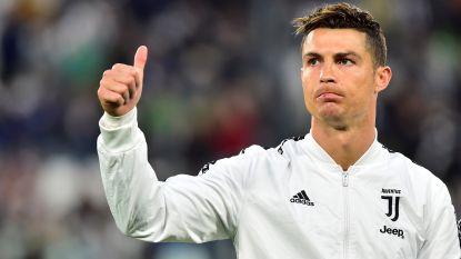 """Cristiano Ronaldo spreekt over het leven naast en na zijn voetbalcarrière: """"Coach worden na mijn pensioen? Ik sluit het niet uit"""""""