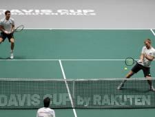 Duitsers en Argentijnen spelen langste tiebreak ooit in Davis Cup