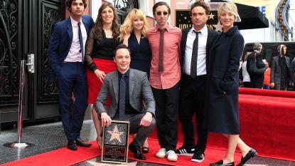 Komt er wéér een verlenging van 'The Big Bang Theory'?