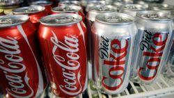 """Marketingblunder: """"Hallo dood"""", zegt Coca-Cola op haar automaten in Nieuw-Zeeland"""